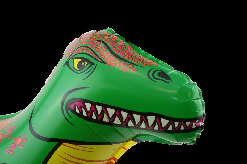 Timmy T-Rex