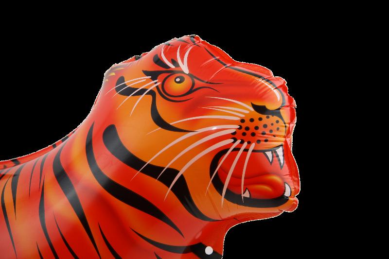 Tyrone Tiger
